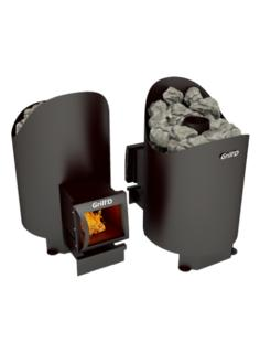 Grill'D Aurora 160 long black