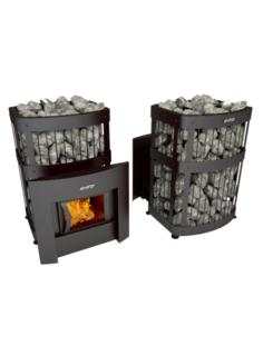 Grill'D Fortuna 200G window black